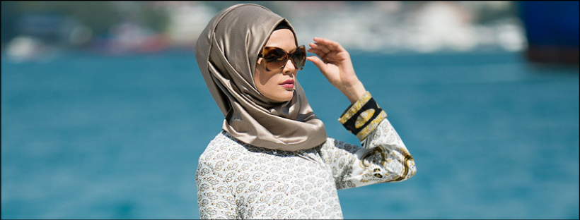 Fashion Hijab Created its Niche in The Fashion Industry