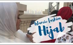 Islamic Fashion Designers