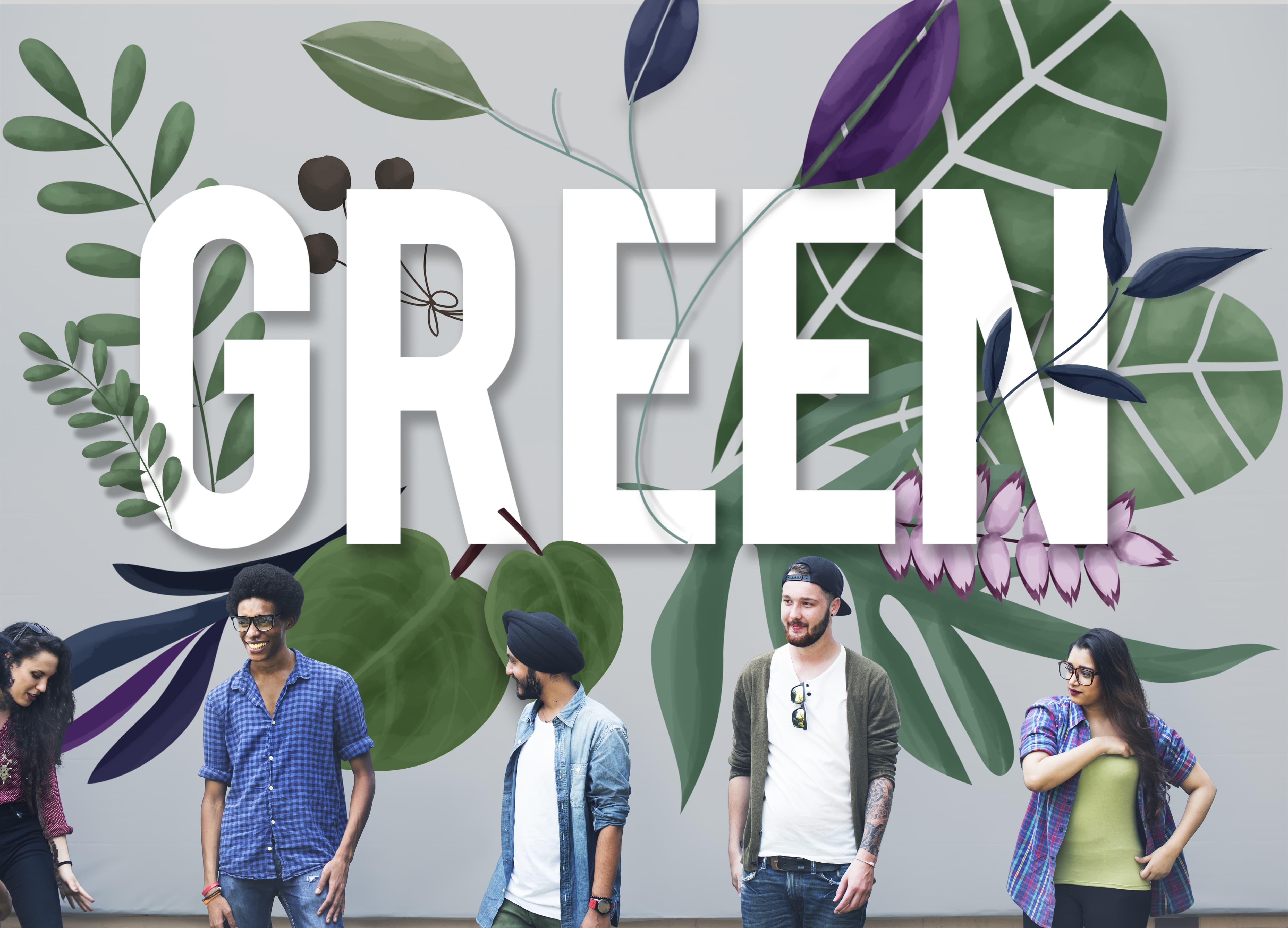 Eco-Friendly & Sustainable Fashion, goltune, sara jamshidi
