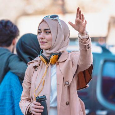 Hijab Islam Muslimah 2