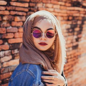 goltune, sara jamshidi, modest fashion, muslim jewish traveler