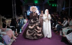 hama yassen, goltune, sara jamshidi, modest fashion, melbourne fashion week