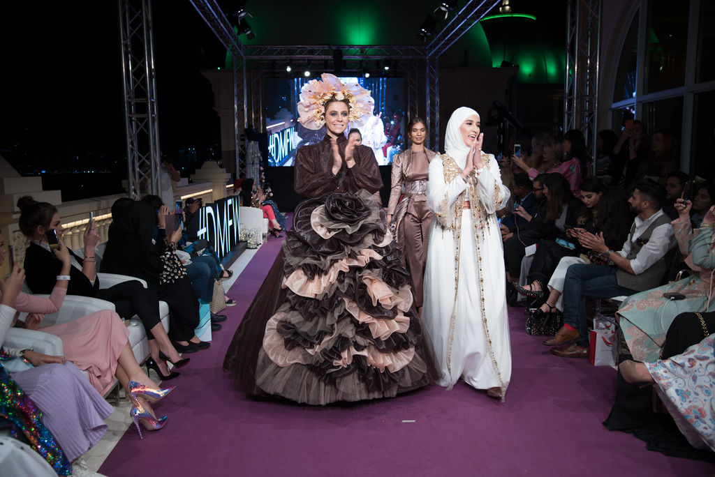 Melbourne Fashion Week Will Host Four Modest Fashion Events Peace Journalism