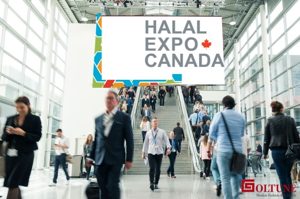 The Halal Expo Canada 2019 is being held at the International Center in Mississauga from October 8-9, 2019