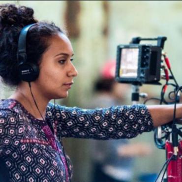 cara lawson, goltune news, tasveer, sara jamshidi, women filmmakers, halal expo