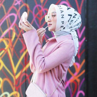 dian pelangi, modest fashion, expo halal, goltune news, sara jamshidi