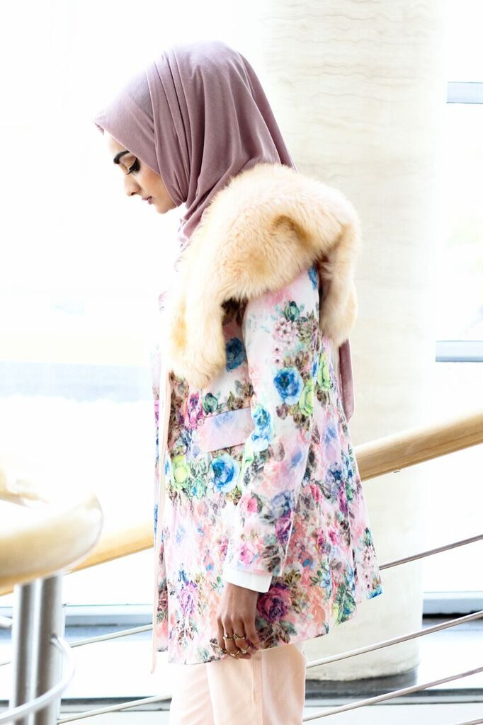 Goltune chic modest outfits winter, goltune, modest fashion