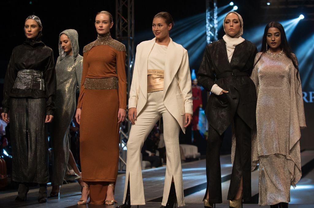 Amsterdam modest fashion week