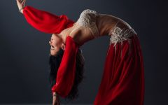 belly dance, raqs sharqi, goltune news