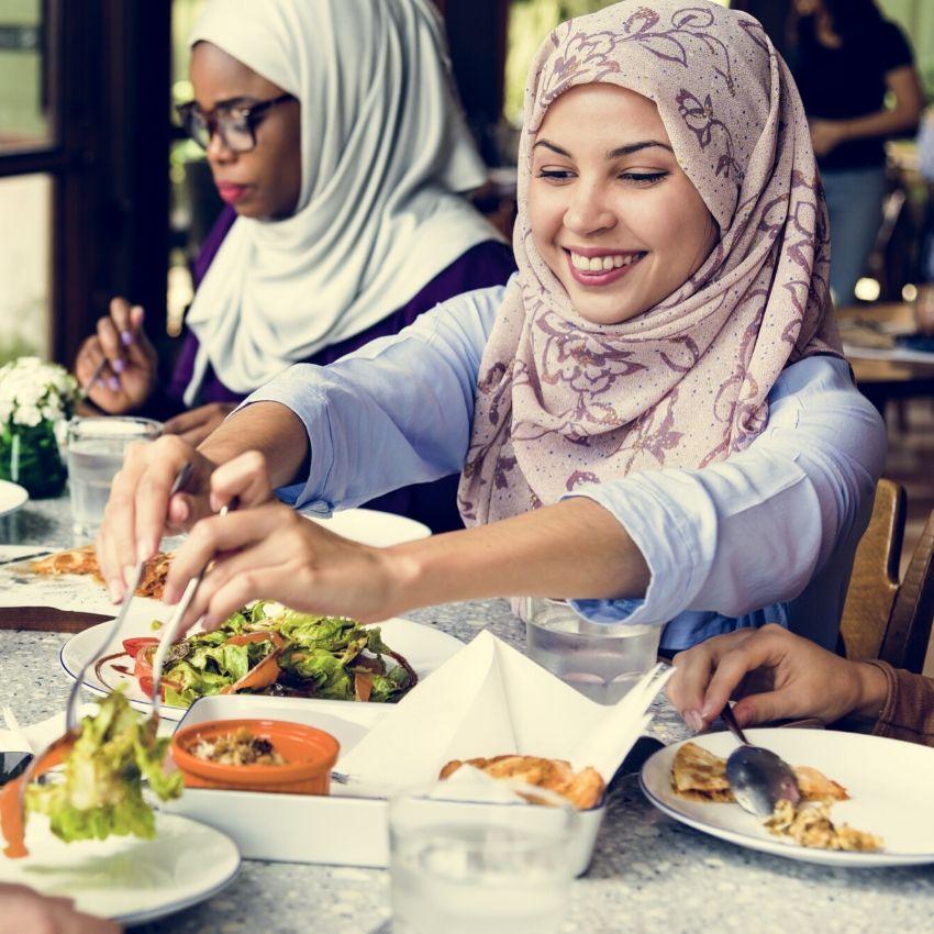 global halal food market, goltune, halal expo, halal food