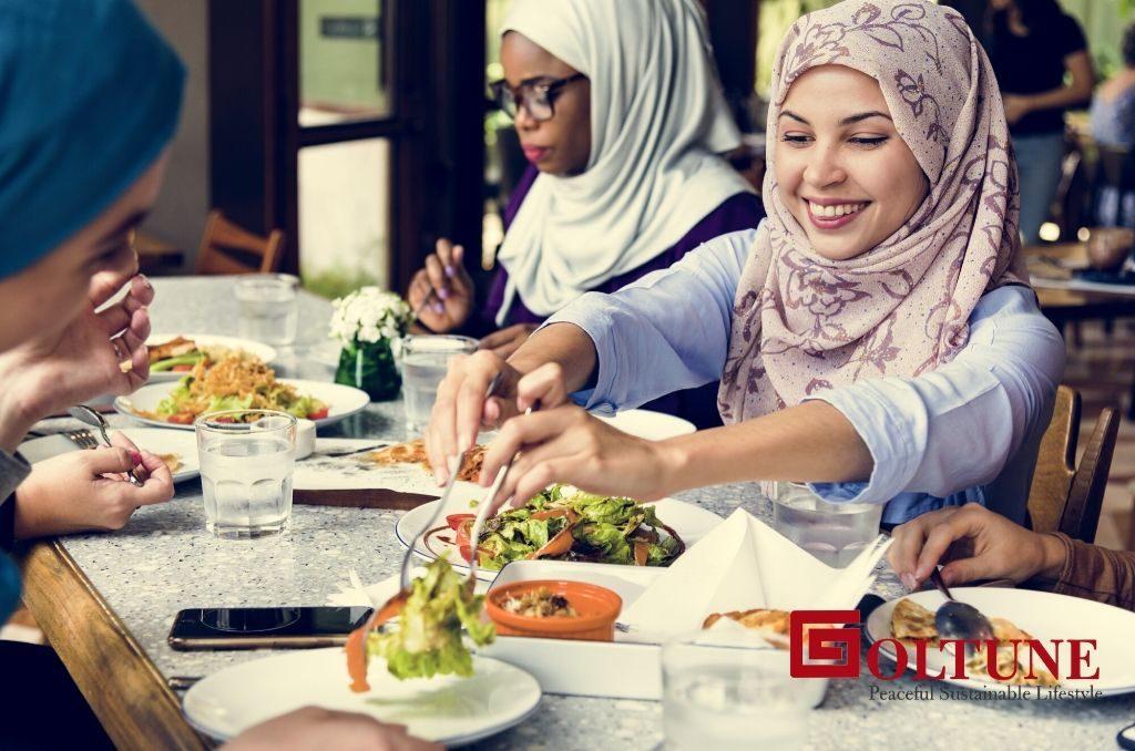 Global Halal Food Market New Study Shows Steady Growth