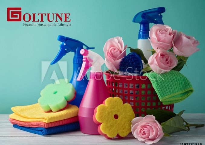 spring-cleaning, goltune news, angie mellor(1)