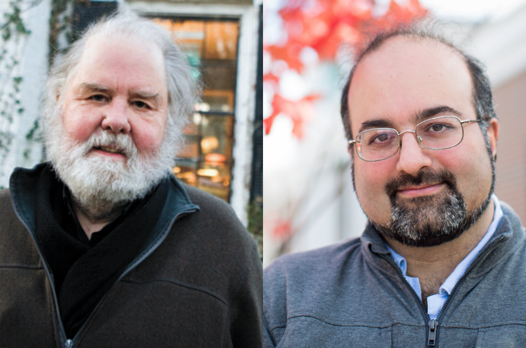 coleman barks, omid safi for peacemindedly, peace