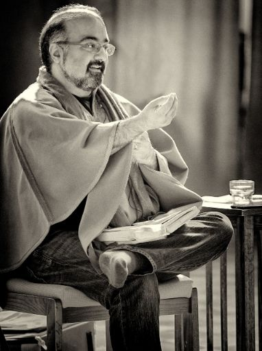 omid safi, rumi, poet, peacemindedly