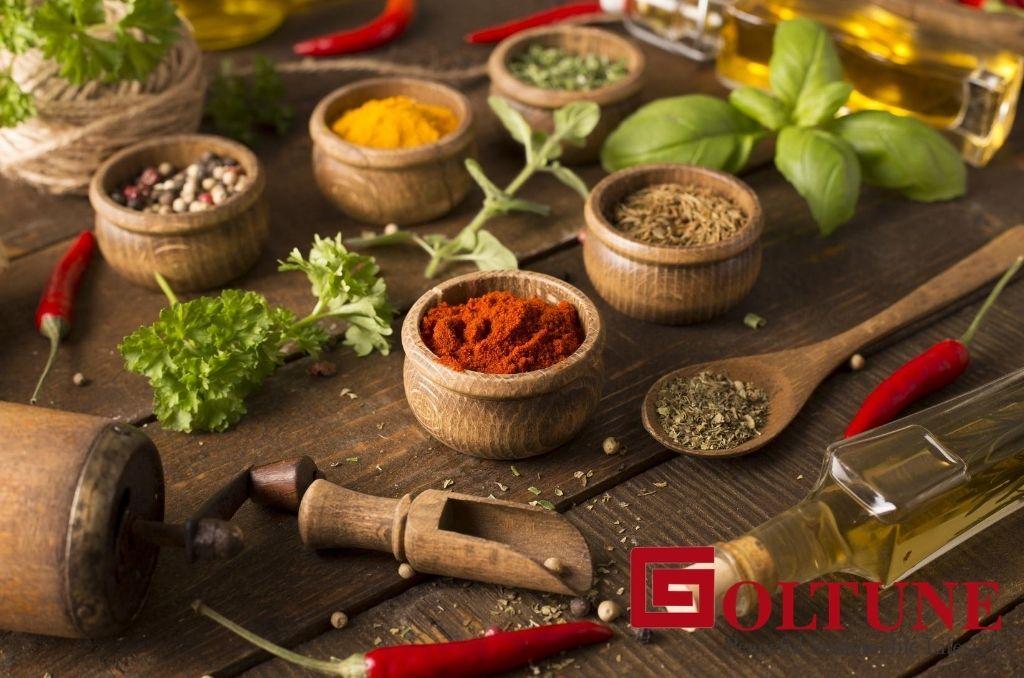 Goltune, peacemindedly, Mediterranean food, Mediterranean spices, peace journalism, sara jamshidi